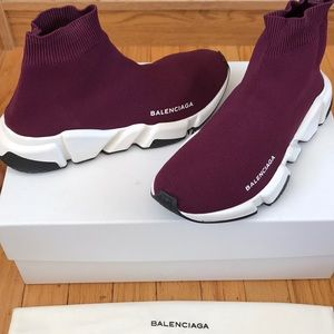 💯 Authentic Balenciaga Speed sneakers
